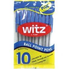 Ballpoint Pens Blue P10