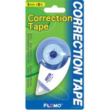Correction Tape 5mmx8m P1