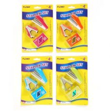 Stapler Set Mini 3 pcs