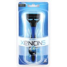 Croma Xenon 5 Blade Mens Razor Kit Kit
