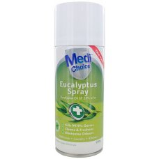 Medi Choice Eucalyptus Spray 200g Pack 6