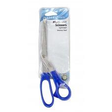 Scissors General Purpose 210mm Blue P1