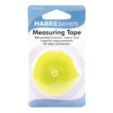 Tape Measure 150cm Retractable P1