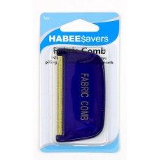 Fabric Comb P1