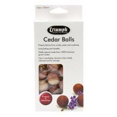 Cedar Balls Box24