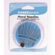 Needle Compact Assorted Box30