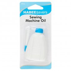 Sewing Machine Oil 20ml P1