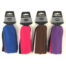 Head Band Stretch Cotton Assorted Colours P3