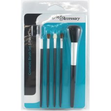 Cosmetic Brushes Set P5