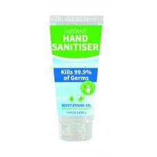 Hand Sanitiser 50ml Tube (no discounts) Pack 12
