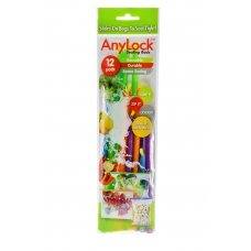 Anylock Bag Sealer 12 Asstd Sizes P12
