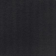 Napkin Dunisoft 40cm Black 1/4 Fold Ctn720