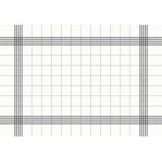 Napkin Towel 38x54cm Grey Ctn250