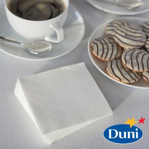 Napkin Dunisoft 20cm White Ctn2880 & Duni Disposable Plates u0026 Sc 1 St Hugh Jordan