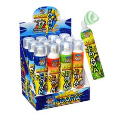 TNT Foama 75ml can Box 12