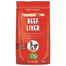 Treat Beef Liver 180g