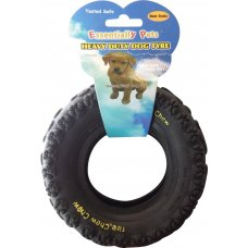 Toy Dog Vinyl Tyre Pk