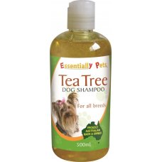 Dog Shampoo Tea Tree 500ml