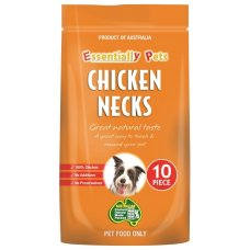 Treat Chicken Necks 10Pk