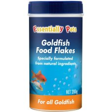 Goldfish Food Flakes 200g