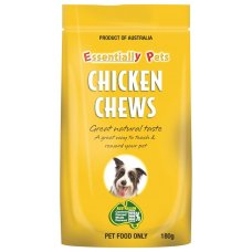 Treat Chicken Chews 180g