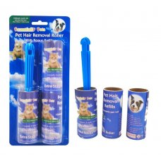 Pet Hair Line Roller Kit Pk