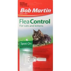 Bob Martin Cat & Kitten Spot On Pk