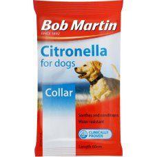 Bob Martin Citronella Cat Collar Pk
