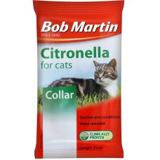 Bob Martin Citronella Dog Collar Pk