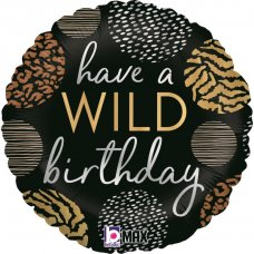 Wild Birthday 18