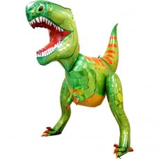 5' Super Dimensional 3D Dinosaur (60