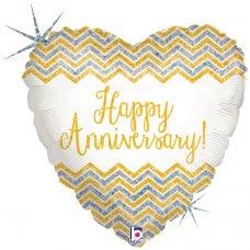 Chevron Anniversary 18