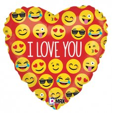 Emoji Love 18