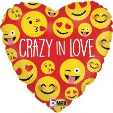 Crazy in Love Emoji 18
