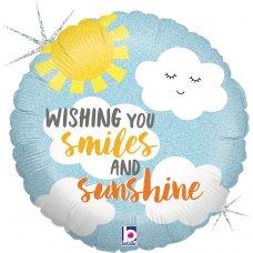 Smiles and Sunshine 18