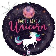 Unicorn Party 18