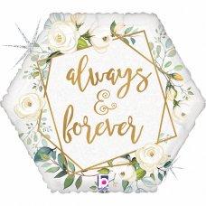 Geo Always & Forever 18