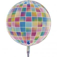 Globe 4D Strobo 15