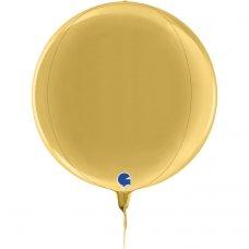 Globe 4D Gold 5 11