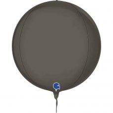 Globe 4D Platinum Grey 15