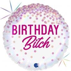 Birthday B!tc# 18