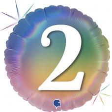 #2 Pastel Rainbow 18