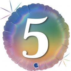 #5 Pastel Rainbow 18