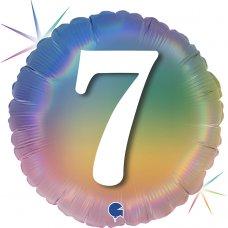 #7 Pastel Rainbow 18