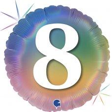 #8 Pastel Rainbow 18