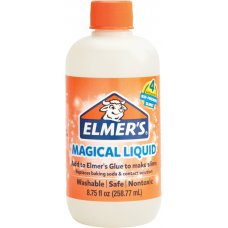 Elmer's Magical Liquid 258ml Bottle