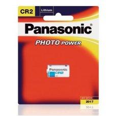 Lithium Battery 3V for Cameras 25mm 1pk