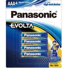 Evolta Premium Alkaline Battery AAA 4pk