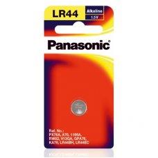 Alkaline Button Cell Battery 1.5V 1pk